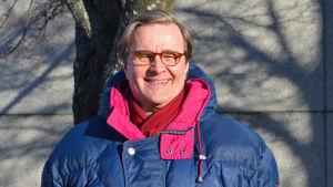 Ari Paloheimo, riksdagsvalskandidat 2015 för Kristdemokraterna i Nylands valkrets