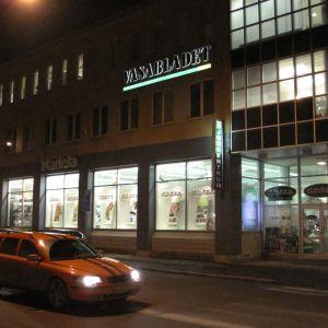 Vasabladet.