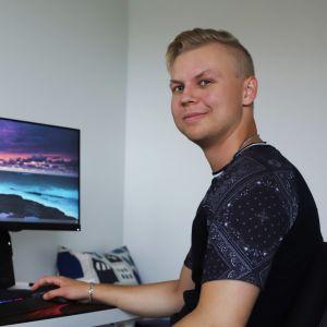 Jiri Kärkkäisen koulu Lapin ammattikorkeakoulussa alkoi etänä