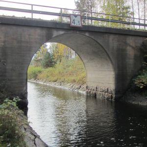 Jomalvik kanal
