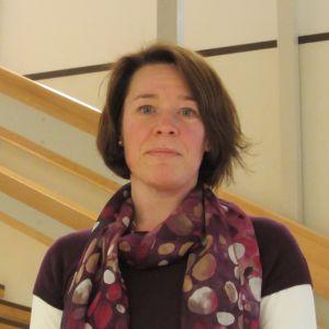 Akademiforskare Åsa Bengtsson