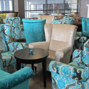 Champagnebaren i Sirius Sport Resort