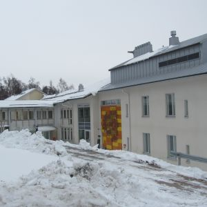 Lönneberga servicehem i Ingå