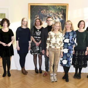 De nominerade till Finlandia Junior-priset 2020.