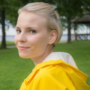 Ulla Broholm