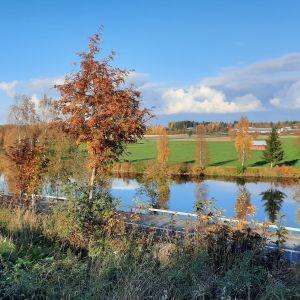 Perhonjoki ruska-aikaan Alavetelissä