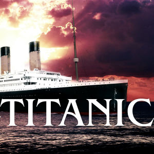 #LiveTitanic profile picture