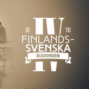 De tio finlandssvenska budorden kolumn 4