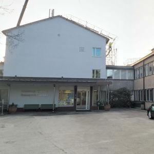 Raseborgs sjukhus