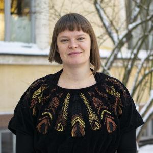 Laura Nordström