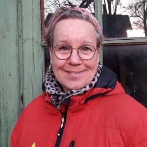 Carola Edenberg