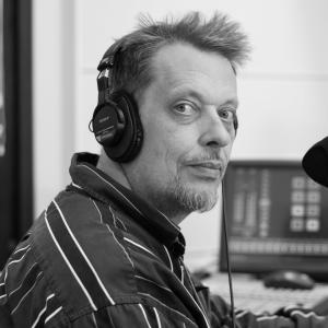 Michael Cronström.