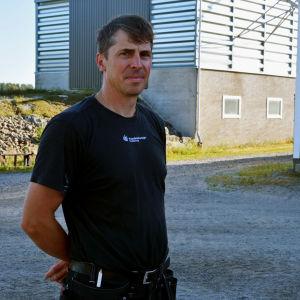 Tomas Långgård.