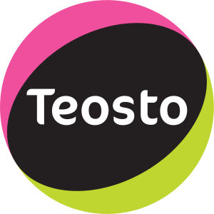 Tesoton logo