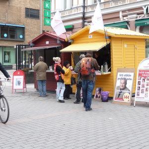 Valstugor i Åbo