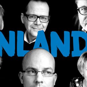 Finlandia-palkintoehdokkaat