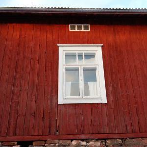 Gamla hus i Åboland ska bevaras och renoveras på ett hållbart vis.