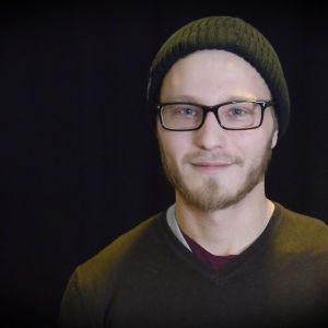 Emil Boström gästade Myteriet