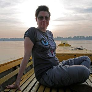 kiehtova maailma: matka mekong-joella, yle tv1