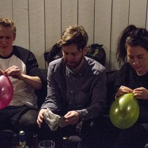 Svenska Talande Klubben i Karis