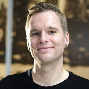 Tommy Nordlund är redaktör på Svenska Yle.