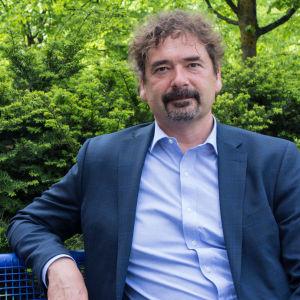 Jon von Tetzchner