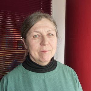 Marianne Hemgård, verksamhetsledare för Curatio.