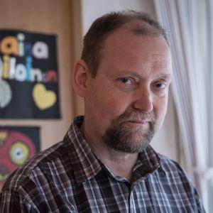 Leo Sundvik.