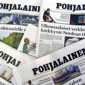 Dagstidningen Pohjalainen