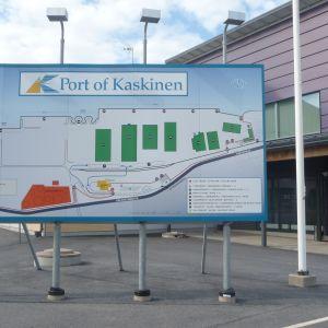 Port of Kaskinen