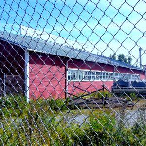 F&M boats Ab på Brändö i Vasa