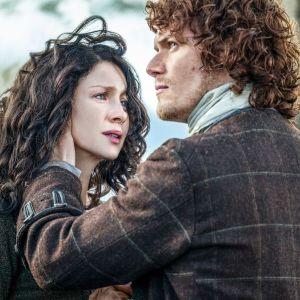 Outlander palaa ruutuun kolmoskauden jaksoin 27.9.2017.