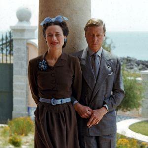 Kaksiosainen brittiläinen dokumentti tuo ensi kertaa päivänvaloon salaista materiaalia Edward VIII:n ja Wallis Simpsonin rakkaustarinasta.