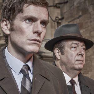 Nuori Morse -sarjasta on vuorossa uusi viides kausi.