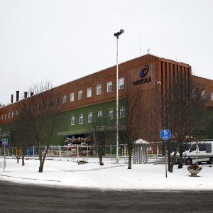 Wärtsilä i Vasa