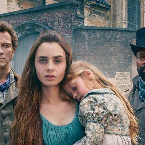 Victor Hugon romaanin uusi sovitus kertoo toisiinsa kietoutuneista ihmiskohtaloista 1800-luvun Ranskassa.