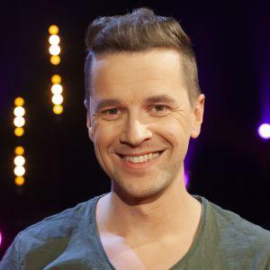 Markus Lytts medverkar i det sjätte avsnittet av De Eurovisa.