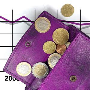 lompakko ja tilastot