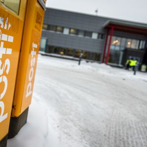 Oulun Postitus- ja lähetyspalvelu