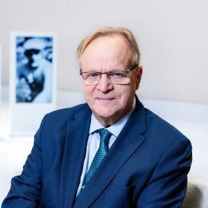 Lauri Ihalainen kertoo Itse asiassa kuultuna -ohjelmassa urastaan ja elämästään.