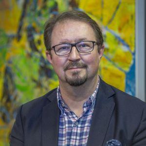 Mika Salminen, Intervjuad om de två misstänkta fallen av coronavirus i Lappland