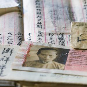 Dokumentti amerikkalaisia kansalaisoikeuksia koetelleesta laista.