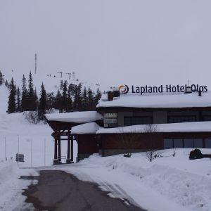 Lapland Hotel Olos
