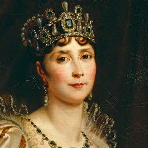 Dokumentti avaa Napoleonin ensimmäisen vaimon keisarinna Joséphinen elämää.