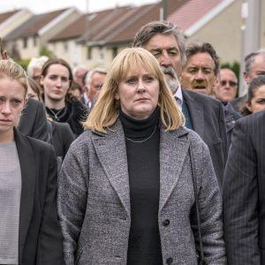 Brittiläinen draamasarja yhteisöä kohtaavasta tragediasta ja syyllisyydestä.