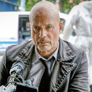 Christian Berkel näyttelee pääroolia Kriminalistin 14. kaudella.