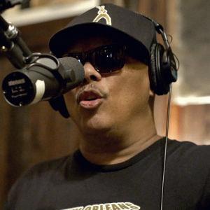 Sound Tracker USA:ssa, Ivan Neville.