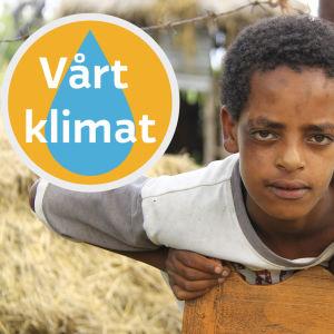 Vårt klimat-satsning