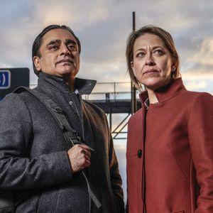 Rikosylikomisario Cassie Stuart ja komisario Sunny Khan ovat uuden kimurantin jutun kimpussa.