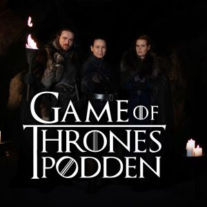 Game of Thrones-podden